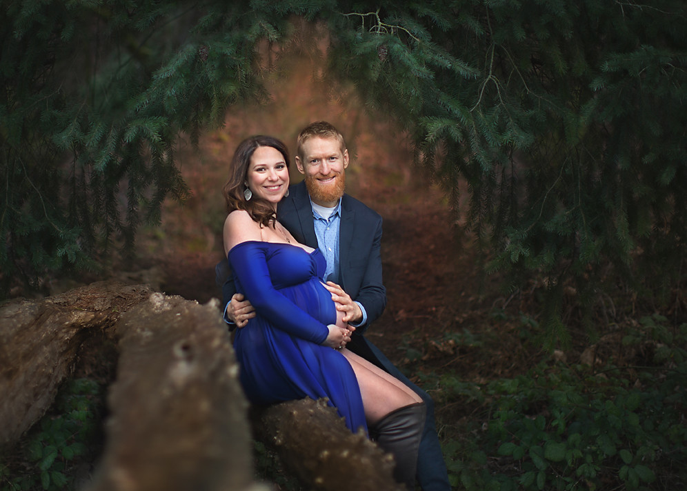 Miracle Maternity Session
