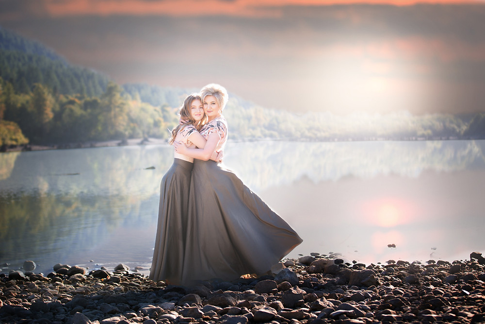 North Bend Family Photographer