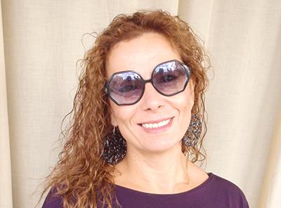 Magdalini Droumpoula