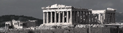 Passion for the Parthenon