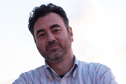 Yiannis Karapiperidis