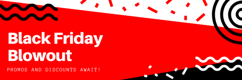 Red Black Friday Discount Email Header.p