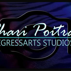 Welcome to TigressArts Studios