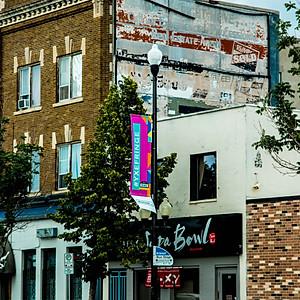 Broadway - Saskatoon Style