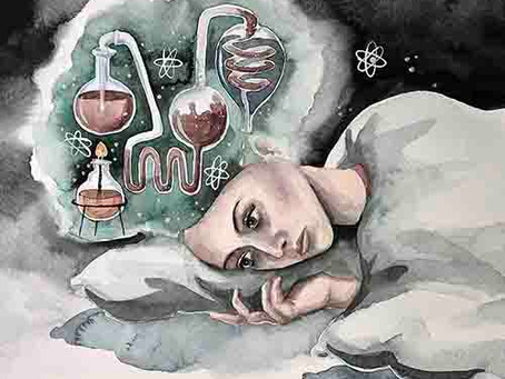 Insomnia And Chronic Pain: Beat It Without Medication