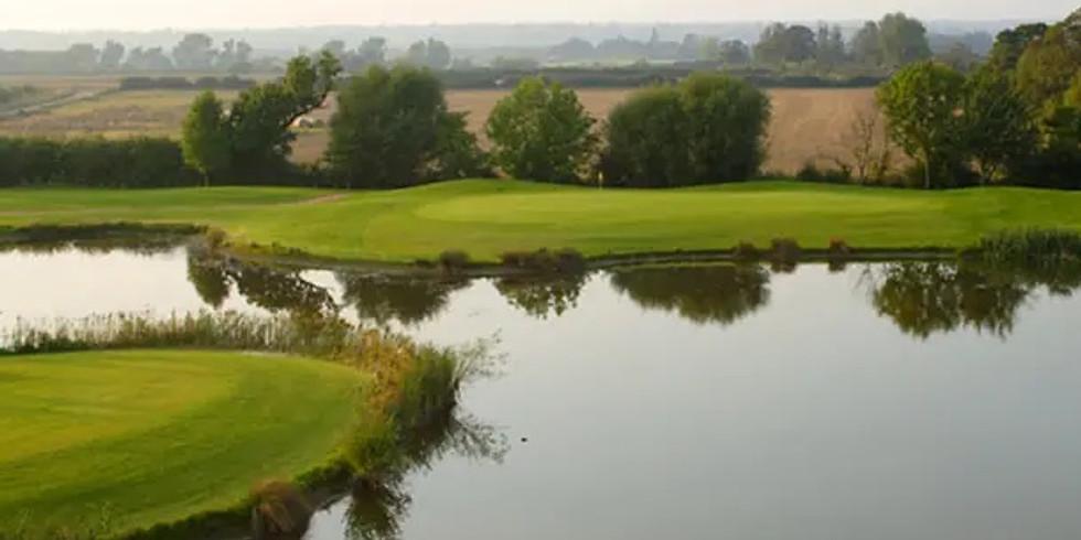 Anthony James Golf Society The Nottinghamshire