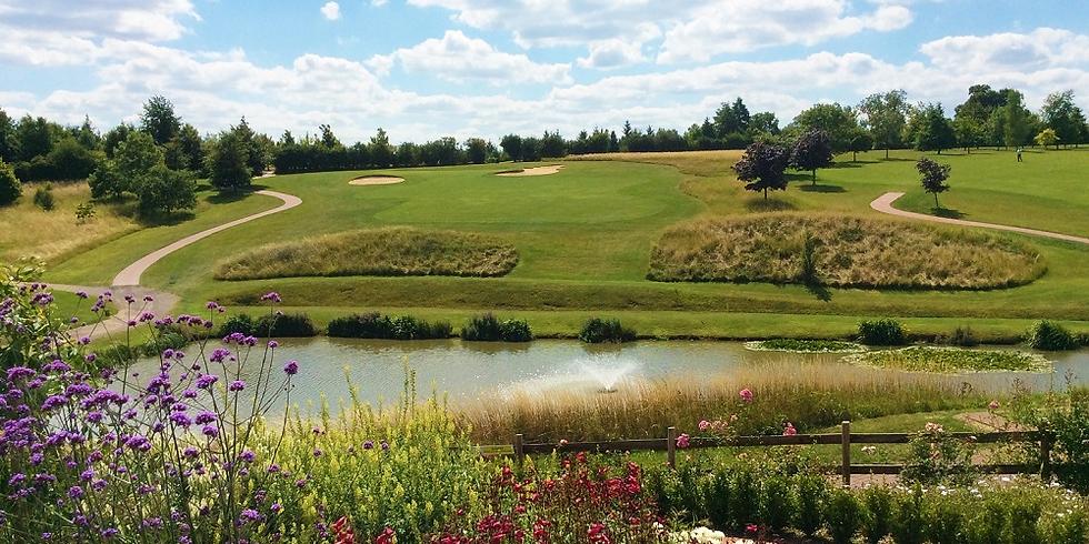 Anthony James Golf Society Greetham Valley