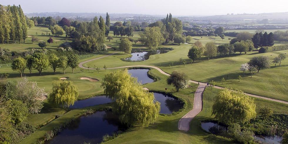 Anthony James Golf Society Market Harborough