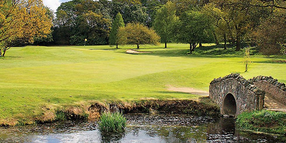 Anthony James Golf Society Lingdale
