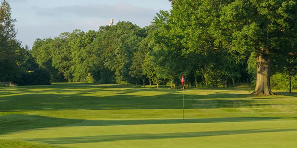 Anthony James Golf Society Glen Gorse