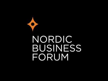 Nordic Business Forum 2016: Key Takeaways