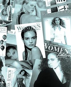 Magazines Collage 1