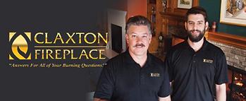 Claxton Fireplace