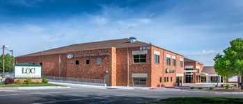 Lincoln Orthopaedic Center