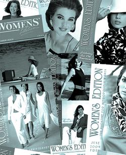 Magazines Collage 4