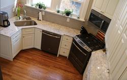 Hyde Park kitchen remodel