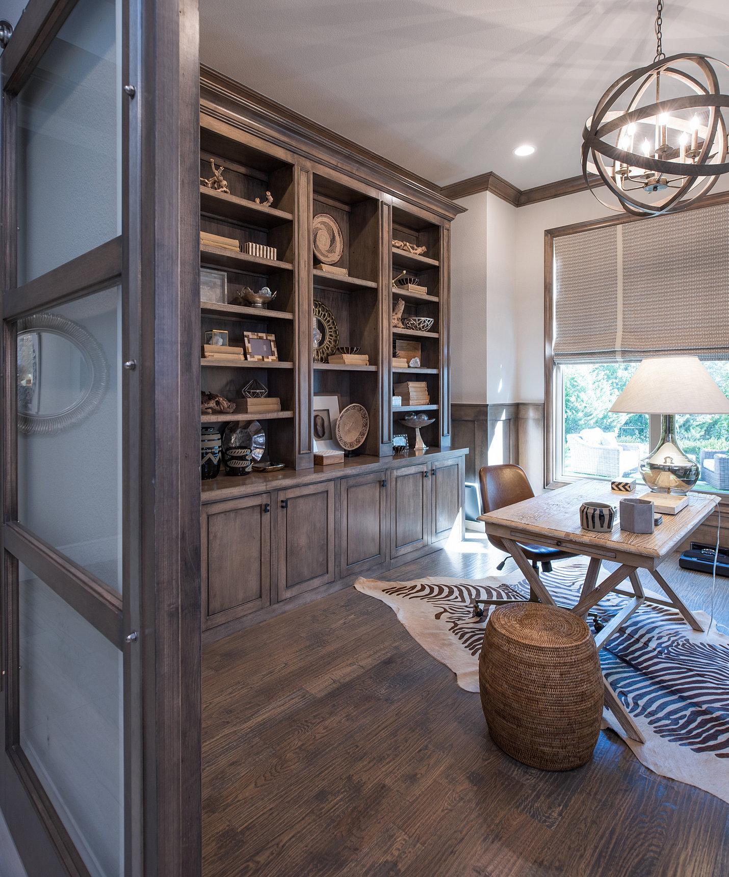 Kitchen Cabinets In Dallas: Tri-Tex Cabinets -- Fine Custom Cabinets -- Dallas, TX