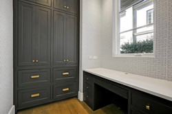 Built-Ins & Furniture