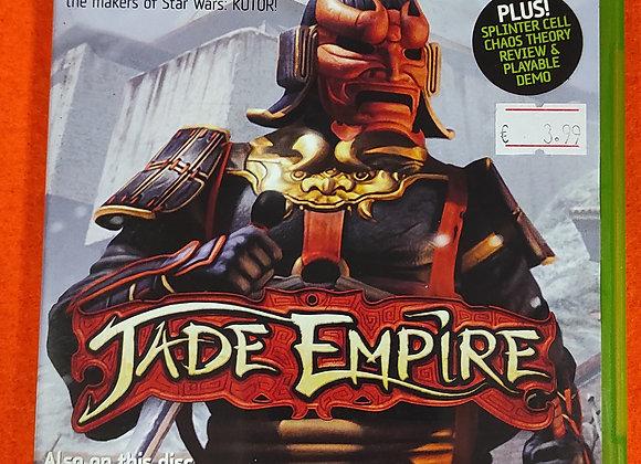 Tade Empire