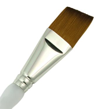 Pinceaux Soft Grip™ Biseau SG75A