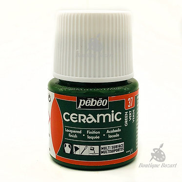 Ceramic Froid Pébéo 45ml Vert