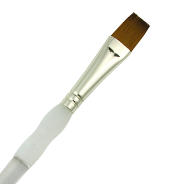 Pinceaux Soft Grip™ Shader SG75S