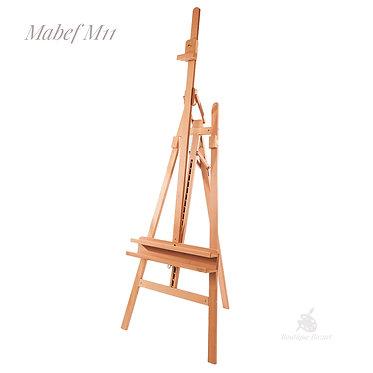 Chevalet d'atelier à lyre M11 Mabef