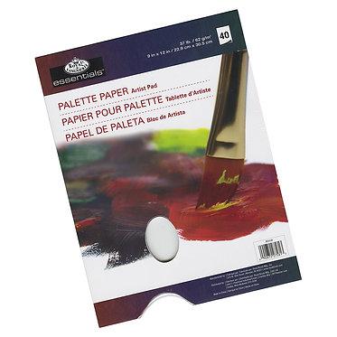 Palettes détachable 22.9 x 30.5 cm