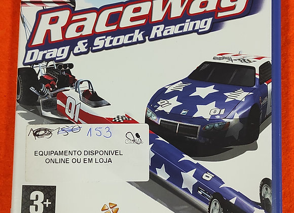 Raceway Drag & Stock Racing