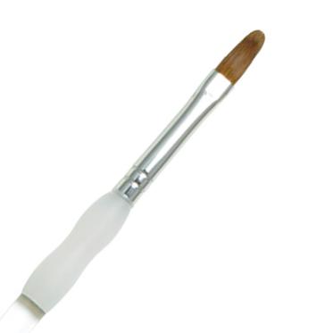 Pinceaux Soft Grip™ Filbert SG75T