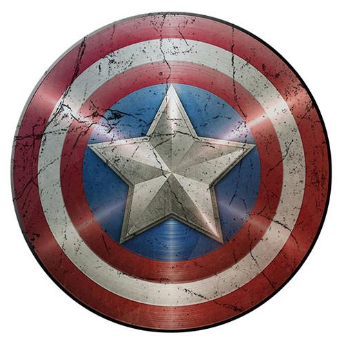 Risultati immagini per captain america shield