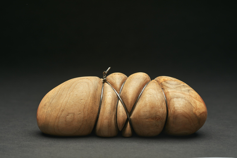 Saskia by Pascal Proteau, photo by Acorn