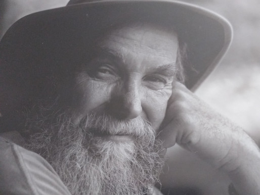 Bob Moore: A Lifetime Champion for Social Justice