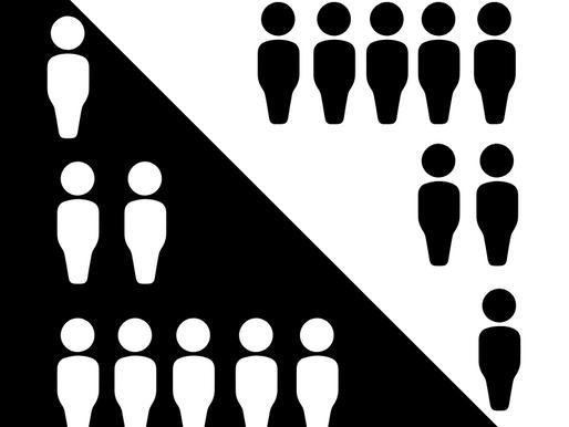 Segregation Then, Segregation Now