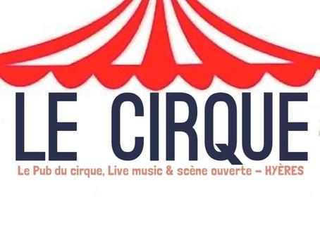 Le Cirque Hyères