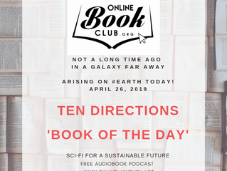 TEN DIRECTIONS - ONLINE BOOK CLUB BOOK OF THE DAY