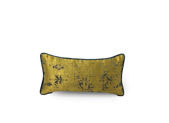 Olive Lumbar Cushion