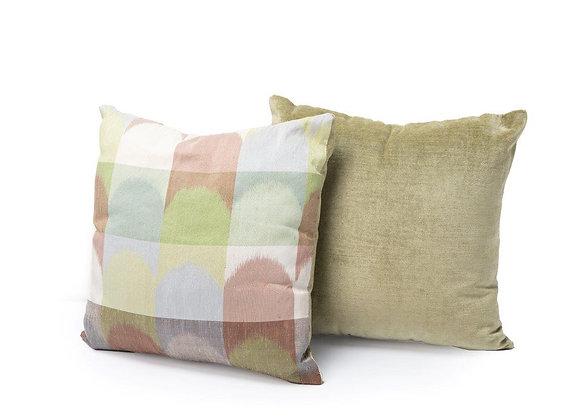 Loop Cushion (set of 2)