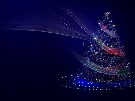 Weihnachtspause / Christmas break