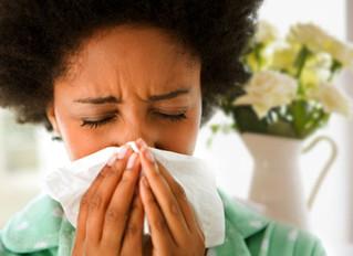 Stuffed Up Sinuses This Season?