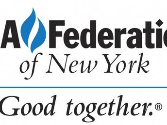 קרן פדרציית ניו-יורק לישראל