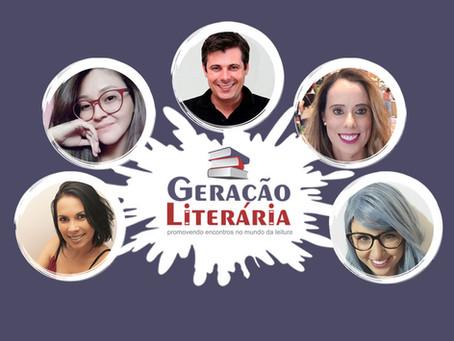Quem é o Geração Literária?