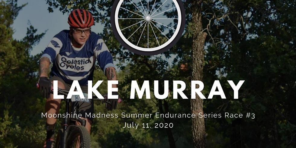 Lake Murray Moonshine Madness