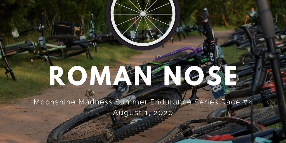 Roman Nose Moonshine Madness