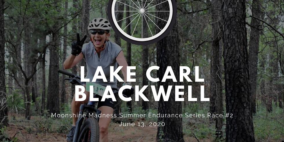 Lake Carl Blackwell Moonshine Madness