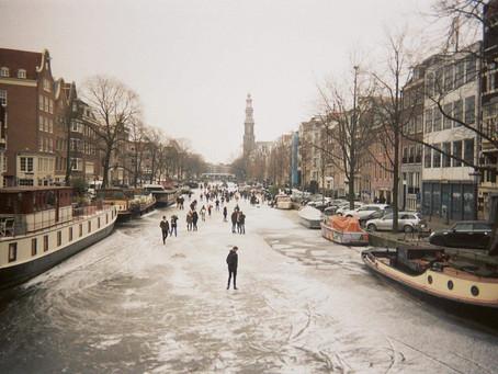 Les bons plans couture à Amsterdam
