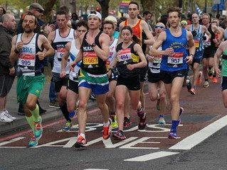 Marathon season results and news update!