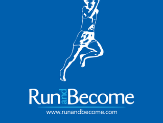 Run and Become Virtual Training Evening
