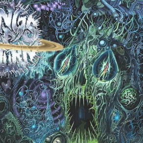 Why I hate the band Rings of Saturn...(and that's good)
