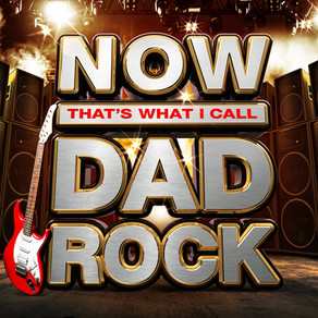 Now That's What I Call Dad Rock (Corrected)